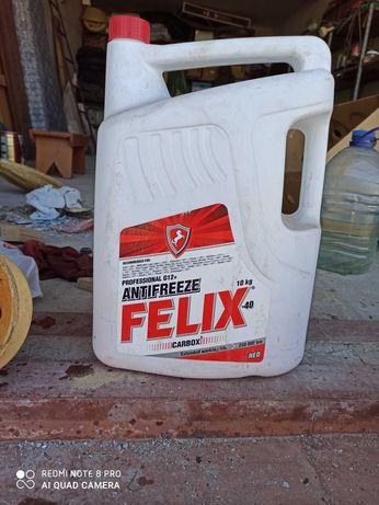 Антифриз Felix G12+
