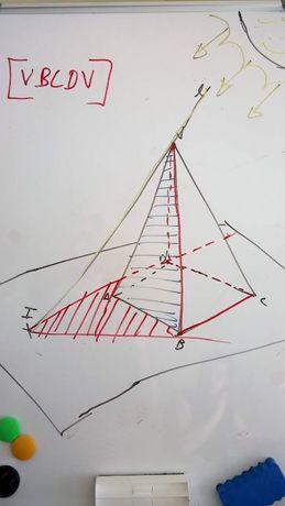 Geometria Descritiva e Desenho Técnico Maia Explicações