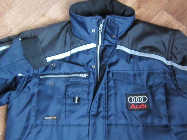 Мужская куртка AUDI