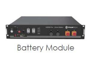 Bateria litowo jonowa PYLONTECH US 2000 48V 2.4 kWh LFP BMS nowa