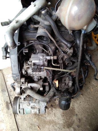 Pompa wtryskowa 10pin 1,9TDI AFN 110KM VW Sharan Galaxy Alhambra