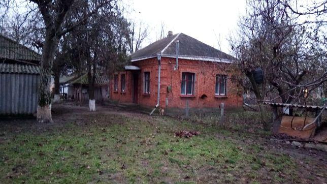 Участок в с.Троицкое, Любашевский р-н, Одесской области., рыбалка