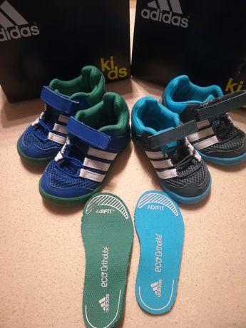 Buty dziecięce adidas 20 i 22