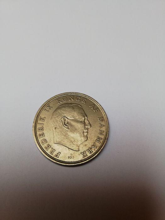 Moneta 5 Kroner z 1968 roku Olsztyn - image 1