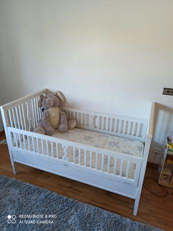 Urgente - Cama de criança madeira maciça