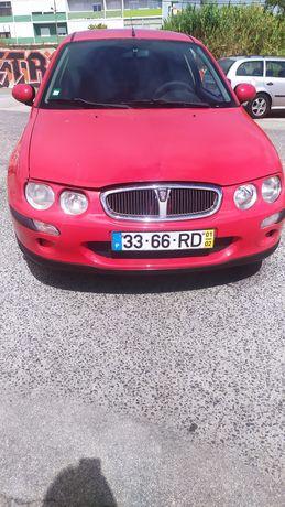Rover 25  2000 TD    1150 euros