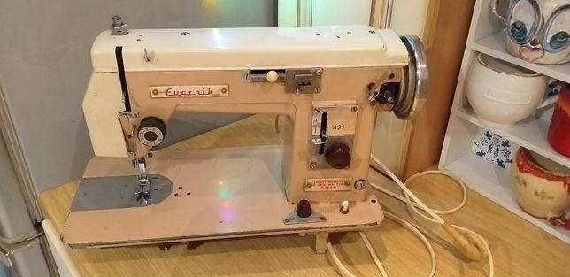 Maszyna do szycia Łucznik 431