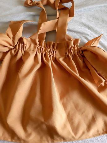 saias e vestidos Menina 6anosBonitos e Baratos