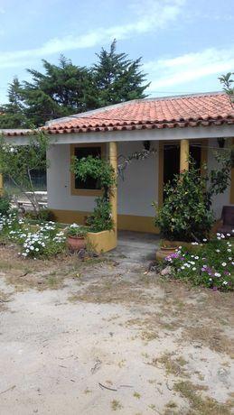 Casa de férias - Vila Nova de Milfontes