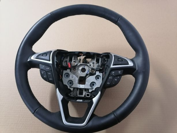 Kierownica Multifunkcja Ford Mondeo MK5 FUSION
