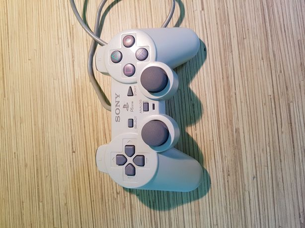 Pad do play station 1