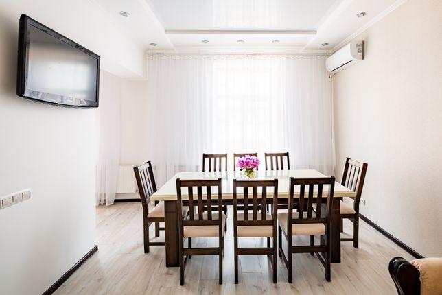 Avangard Franko VIP Apartment/Подобово/Посуточно 3кім квартира в цент