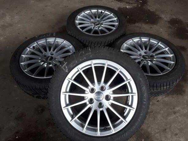 Диски R17 5x112 Audi A5/S5 F5 BMW Mercedes Mini Seat Skoda Volkswagen