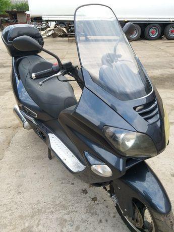 Продам скутер Vaiper tornado 250k.