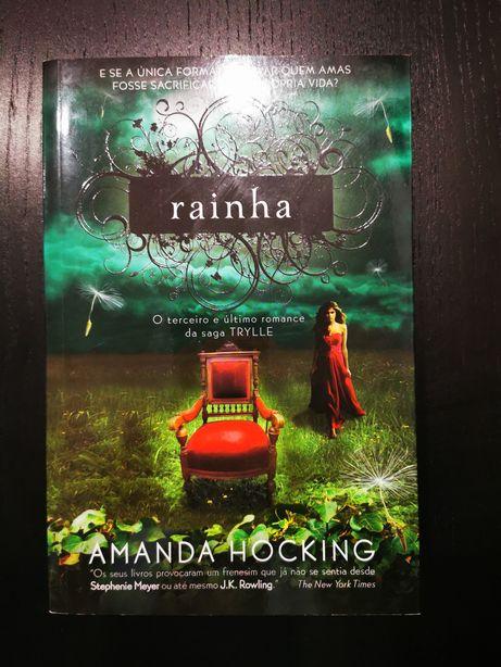 Rainha - Amanda Hocking