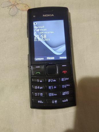 Продам Nokia X2 02 на запчасти.