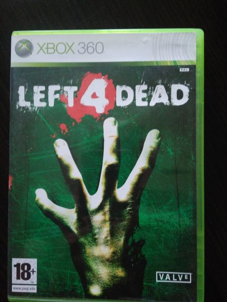 Left4Dead xbox 360