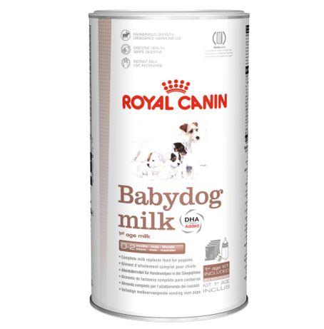Royal Canin Babydog Milk mleko dla szczeniąt 400g