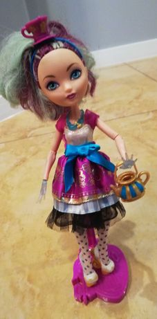 Lalka Ever After High