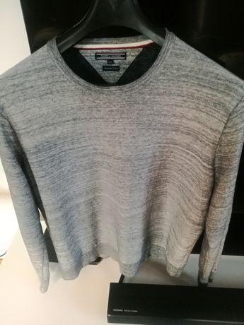 Sweterek męski XXL Tommy Hilfiger
