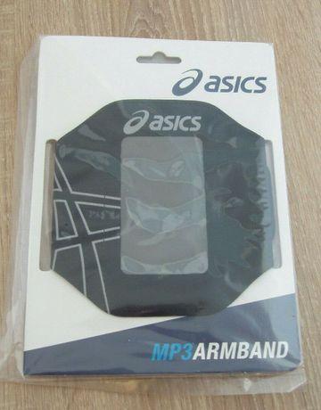 Оригинальный нарукавник для плеера смартфона Asics модель 110872