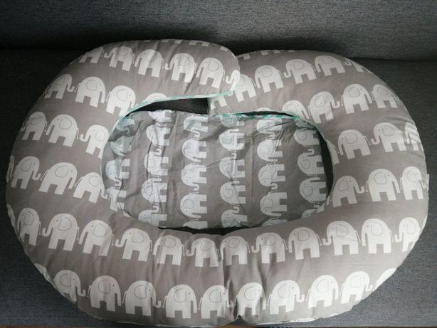 poduszka ciążowa, do karmienia