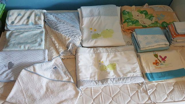 Roupa para cama bebé