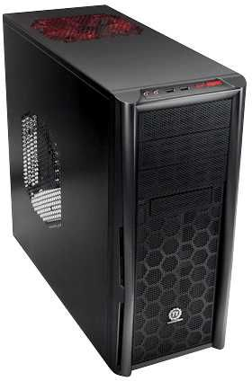 Caixa + MSi 880GMS-E35 + AMD Phenom II X6 1055T 1 2.8GHz 9MB