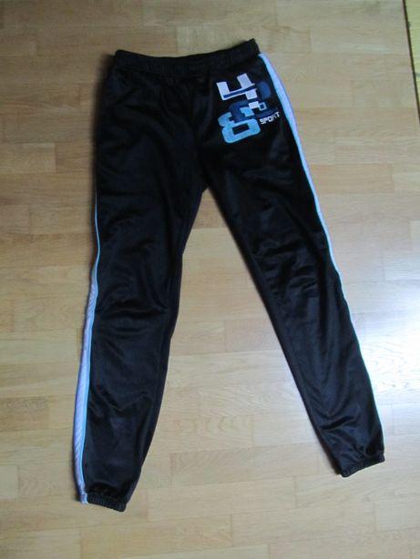spodnie dresowe rozm. 146/152cm
