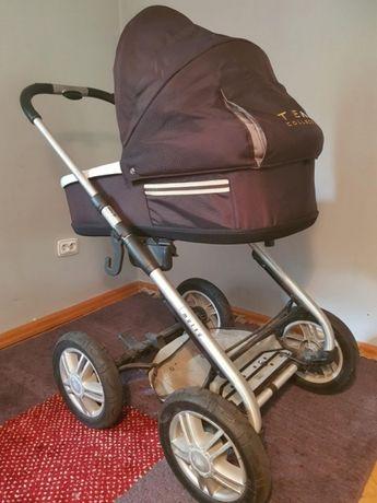 MUTSY TEAM 01 Prima Easy Wózek, Gondola spacerówka