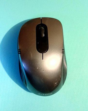 Мышка А4tech G7-630
