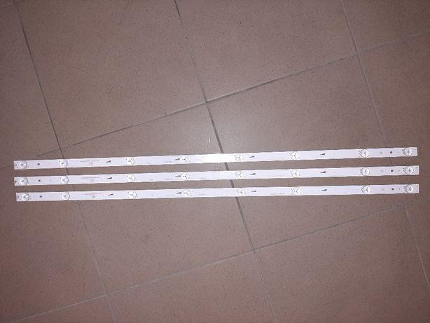 Listwy led Thomson 40 cali 40FB3103