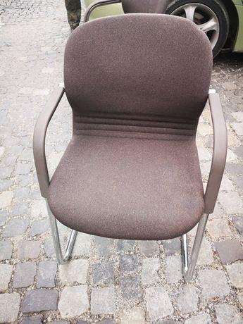 Krzeslo biurowe 4 szt