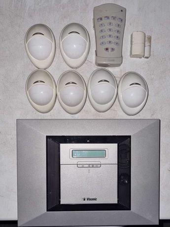 PowerMax Pro Alarme