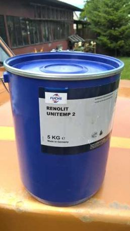 Fuchs  Renolit Unitemp 2 (smar)
