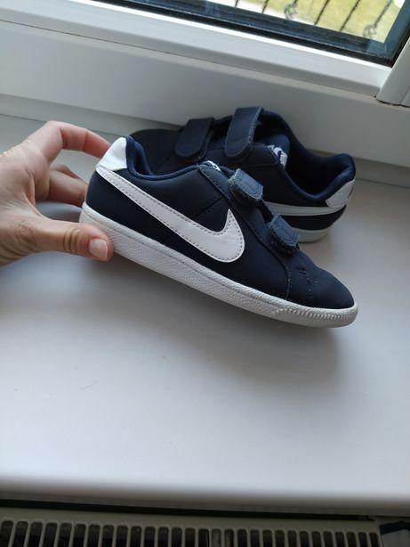 Nike court adidasy chłopięce r.27.5/28