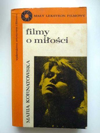 Filmy o miłości, Maria Kornatowska