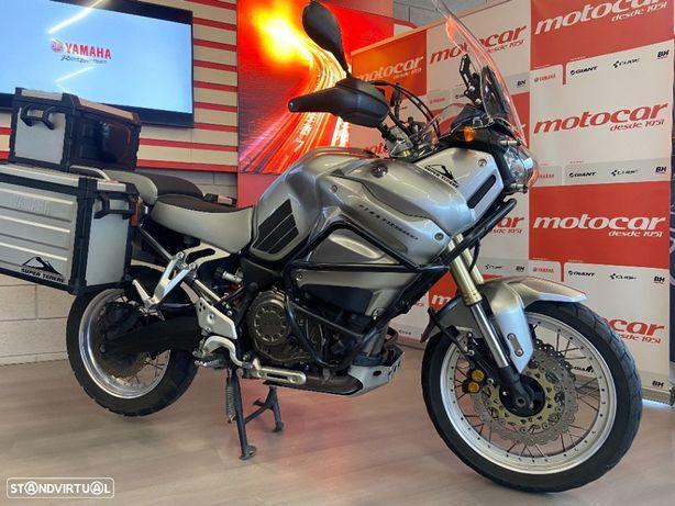 "Yamaha XT1200Z Super Tenere First Edition ""nacional"""