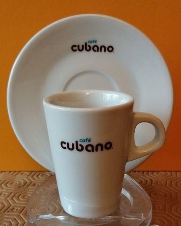 Chávenas de café várias marcas