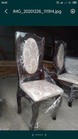 Стільці та столи