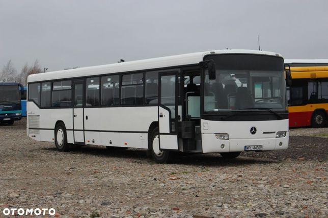 Mercedes-Benz Conecto  Autobus 63 Osobowy , Stan Bardzo Dobry