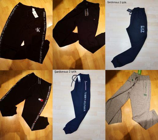 EA7 Spodnie Dresowe Calvin Klein Tommy Hilfiger Hugo Boss Dresy