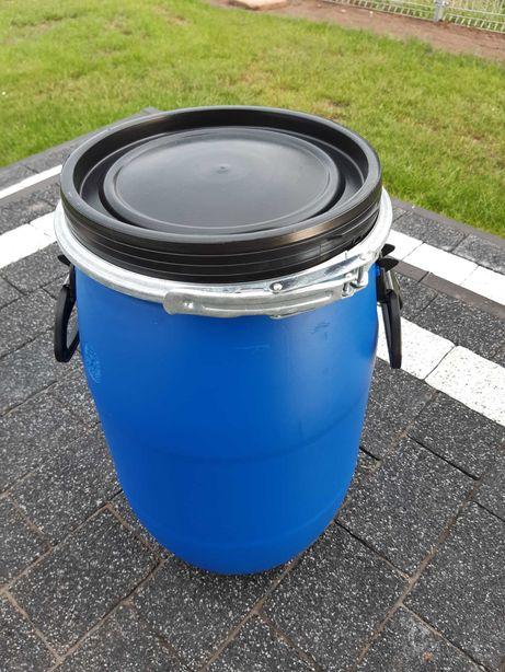 Beczka beczki pojemnik 30 litrow PEHD