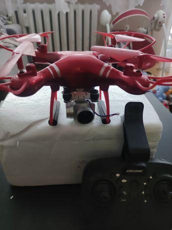 Fajny tani dronik.