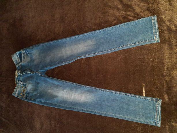 Женские джинсы как новые