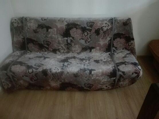 Kanapa plus 2 fotele