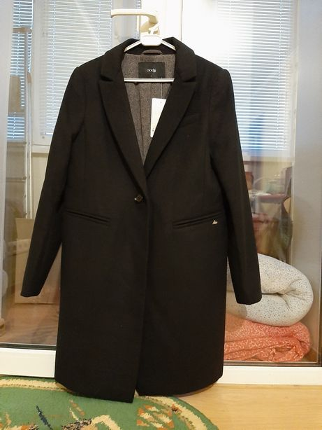 Новое пальто oodgi