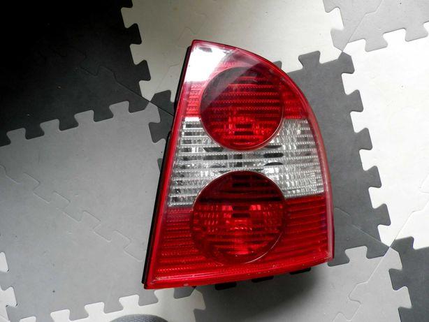 VW Passat B5 lampa prawa tył Sedan