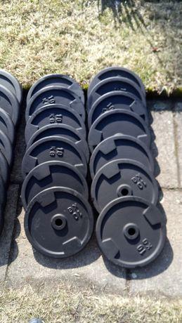 Obciążenie żeliwne Nowe fi 31 2x10 kg