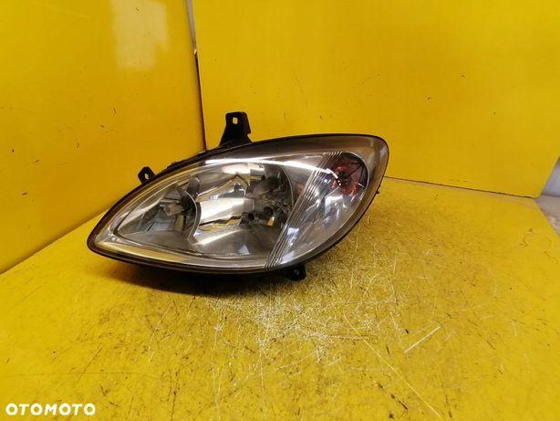 LAMPA REFLEKTOR LEWA Vito A639